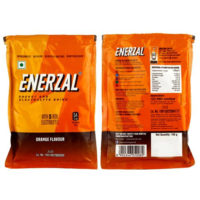 Enerzal Orange Powder