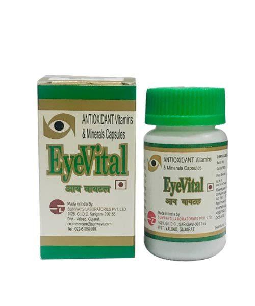 eye-vital