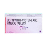 H-Vit Forte Tablet