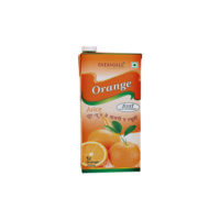 Patanjali Orange Juice