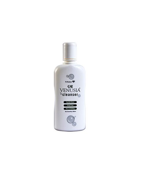 VENUSIA CLEANSER 200 ML
