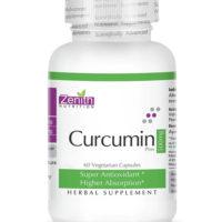 zenith curcumin plus