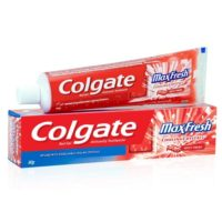 Colgate Max Fresh Gel