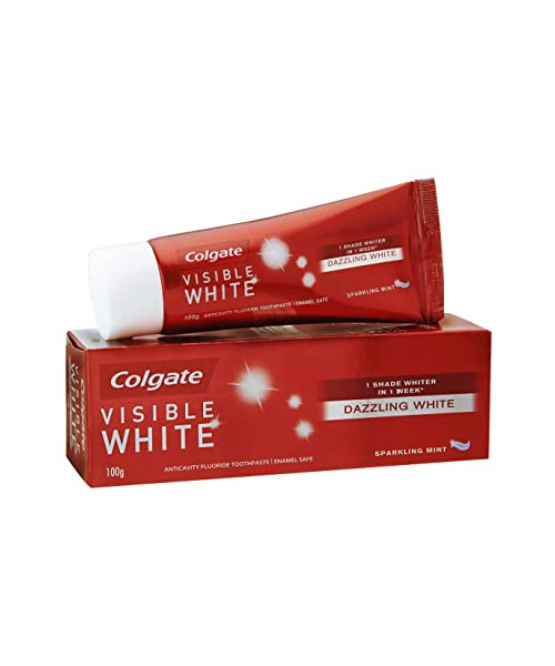 Colgate-Visible-White-Tooth-Paste-50GM