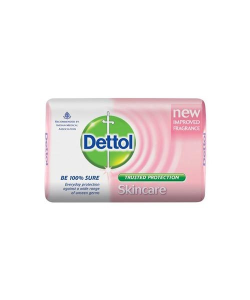 Dettol Skincare Soap 125 GM