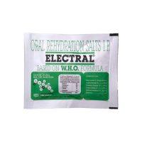Electral Powder