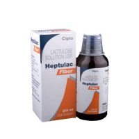 Heptulac Fiber Solution