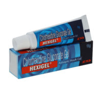 Hexigel Mouth Gel
