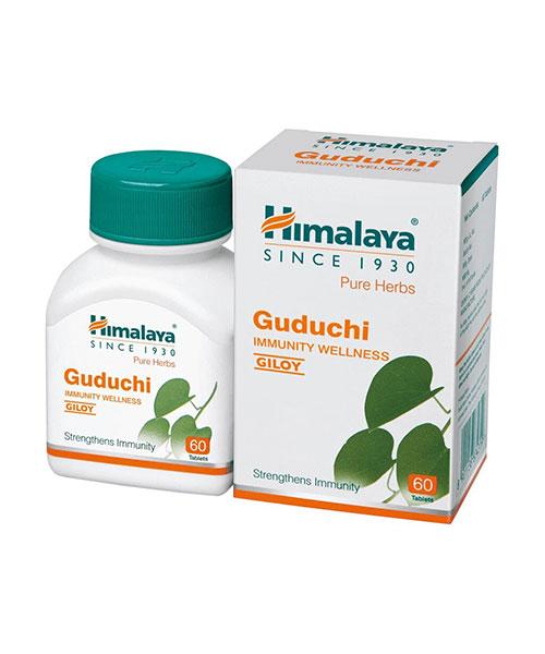 Himalaya-Guduchi-Capsules