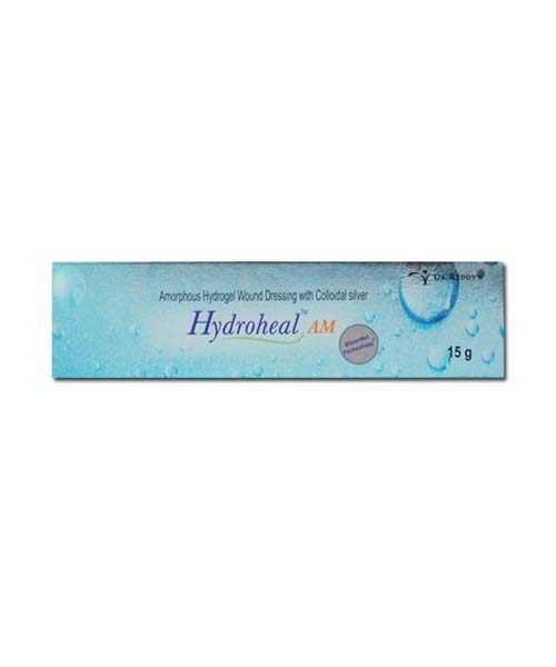 Hydroheal AM Gel 15GM