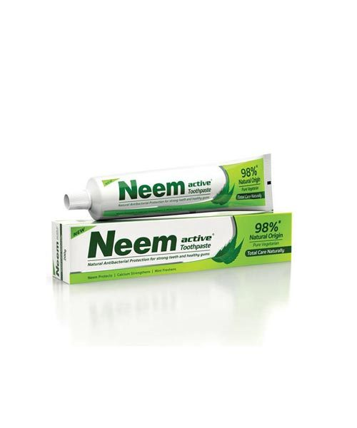 Neem Active Toothpaste 100 GM