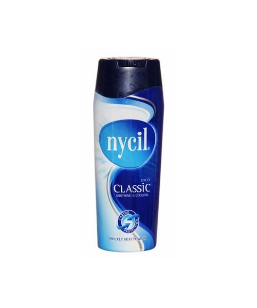 Nycil Cool Class talcum Powder 150 GM