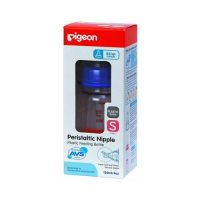 Pigeon Nursing Bottle RPP Coro Blue