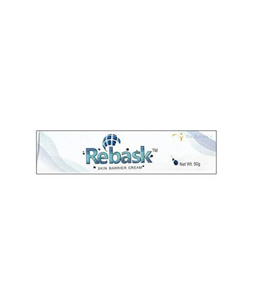 Rebask Cream 50 GM
