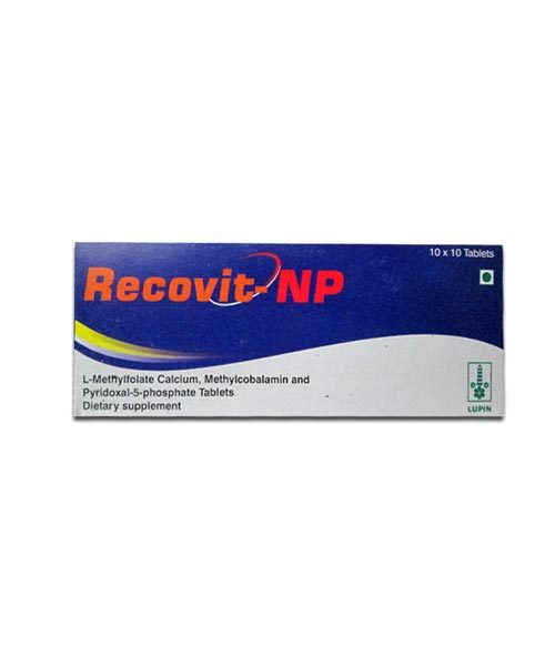 Recovit NP Tablet