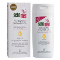 Sebamed Cleansing Shower Oil 200 ML