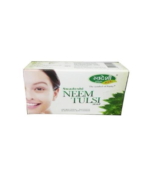 Swadeshi Neem Tulasi Soap