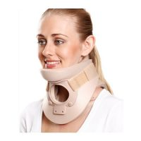 Tynor B 03 Cervical Collar Hard Adjustable