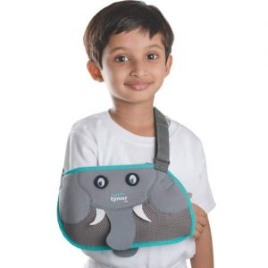 Tynor C 06 Pouch ARM Sling Child (Baggy) Child