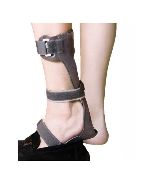 Tynor D 43 Foot Drop Splint With Liner Right-Left