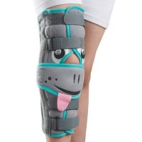 Tynor D 44 Knee Immobilizer Child