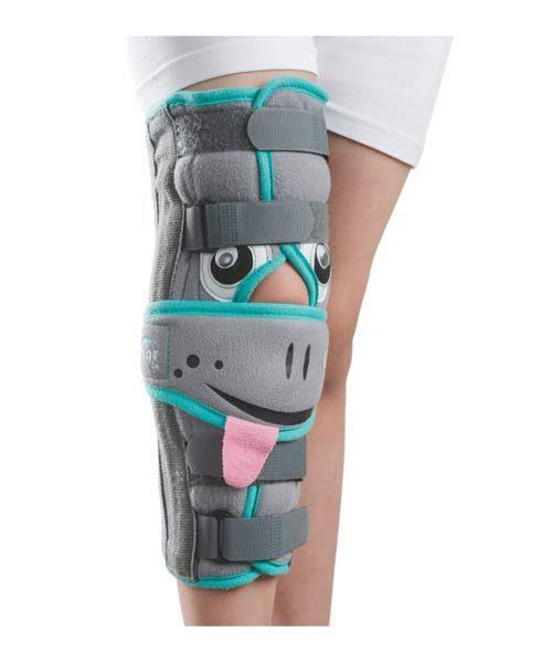 Tynor D 44 Knee Immobilizer Child