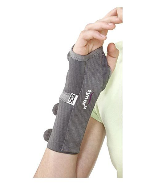 Tynor I 76 Compression Garment Hand Glove Pair