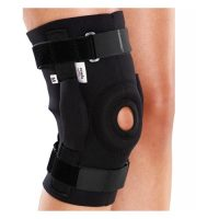 Tynor J 15 Knee Wrap Hinged NEOPRENE