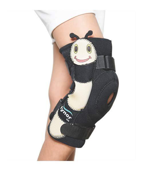 Tynor J 15 Knee Wrap Hinged Neoprene Child