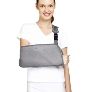Tynor L-04 Pouch Arm Sling Oxypore
