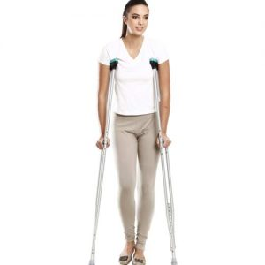 Tynor L 21 Axillary Crutch Pair