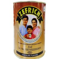 Zefrich Chocolate Powder