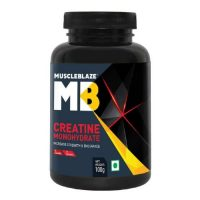 muscleblaze creatine