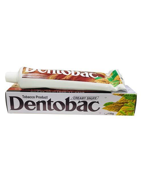 Dentobac Toothpaste