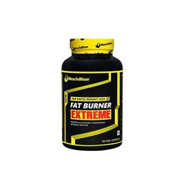 muscleblaze fat burner extreme