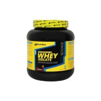 muscleblaze whey isolate