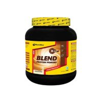 Muscleblaze Blend Protein Powder Vanilla Flavour