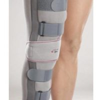 TYNOR D 42 KNEE IMMOBILISER ADJUSTABLE