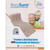 ACCUSURE AIR MATTRESS