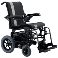 kp10.3s Ergonomic wheelchair