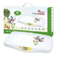 ROSSMAX DIGITAL BABY WEIGHING SCALE (WE300)