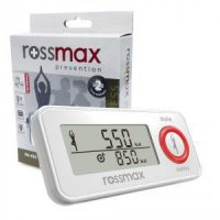 ROSSMAX PEDOMETER ACTIVITY MONITOR (PA-S20)
