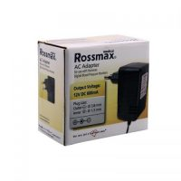 ROSSMAX ADAPTER 12V FOR DIGITAL BLOOD PRESSURE MONITOR