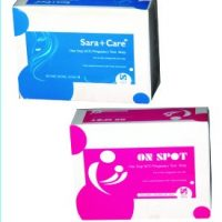 SARA+CARE ONSPOT PREGNANCY TEST STRIP 1