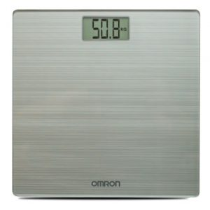 Omron Personal Weighing Scale HN 286 IN