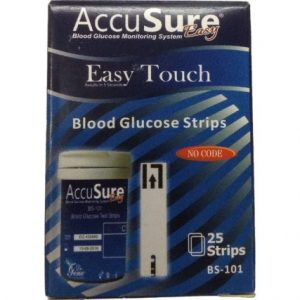 ACCUSURE EASY STRIP