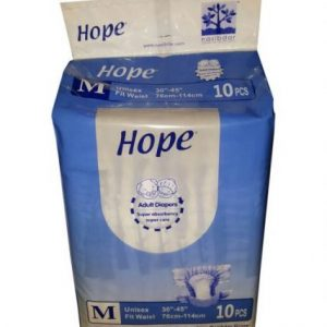 Hope Adult diaper MEDIUM