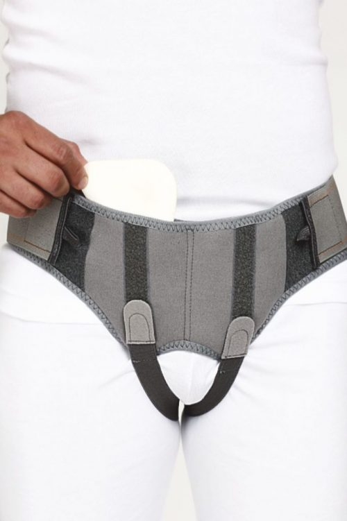 Hernia-Belt