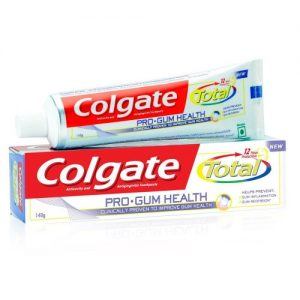 colgate total gum health