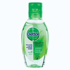 DETTOL HAND SANITIZE 50 ML